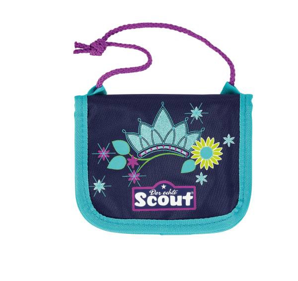 Scout  Brustbeutel III Cool Princess