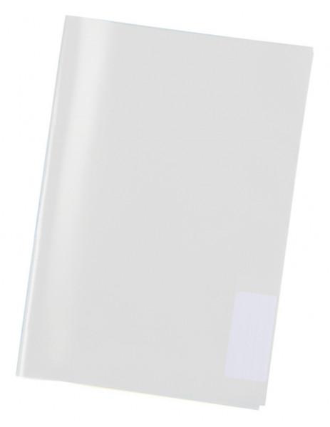 7480 Herma: Heftschoner Din A5 - Transparent