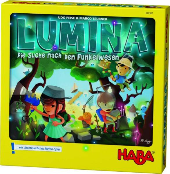Haba | Lumina – Die Suche nach den Funkelwesen