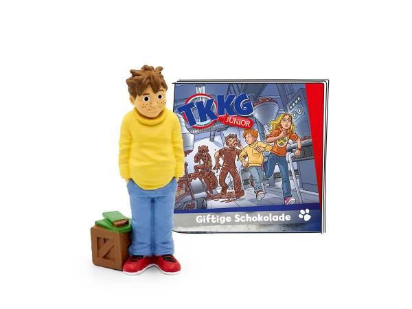 Tonies | TKKG Junior | Giftige Schokolade
