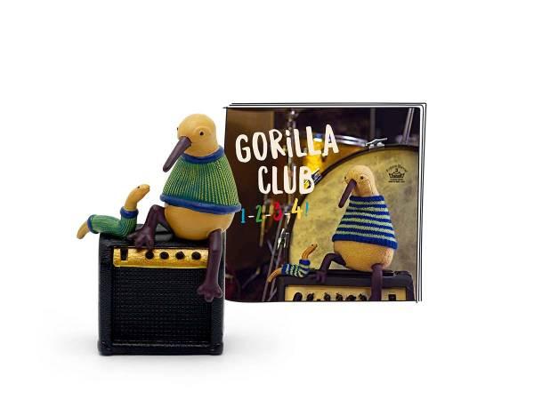Tonies | Gorilla Club – 1-2-3-4!