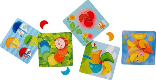 Haba | Zuordnungsspiel Farbenmonde