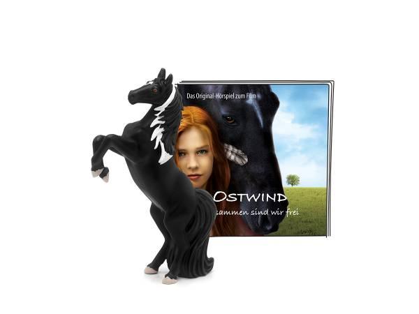 Ostwind - Das Filmhörspiel vorbestellen
