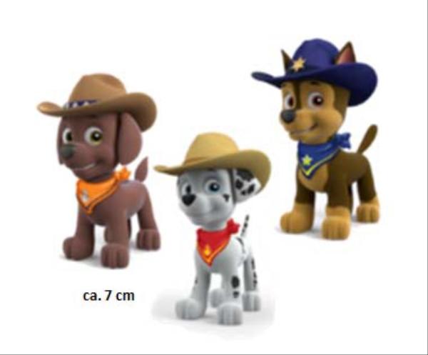 Spin Master   Paw Patrol Hero Pup Series   sortiert, 1 Stück