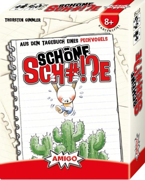 Amigo   Schöne Sch#!?e