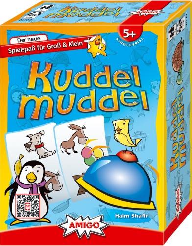 Amigo   Kuddelmuddel   03720