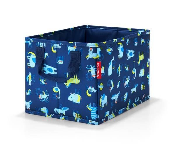 Reisenthel | storagebox kids abc friends blue