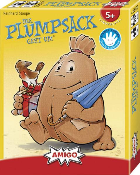 Amigo | Der Plumpsack geht um | 03937