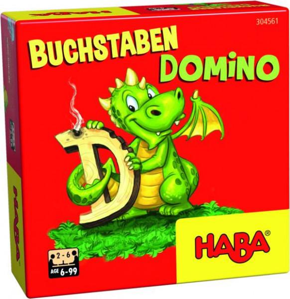 Haba   Buchstaben-Domino