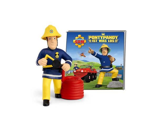 Tonies | Feuerwehrmann Sam | In Pontypandy ist was los