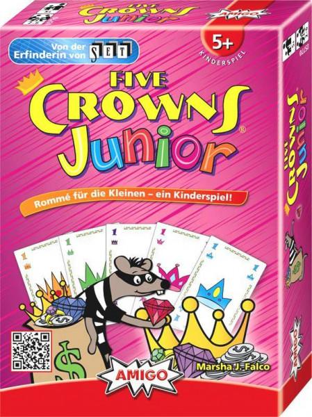 Amigo   Five Crowns Junior   05770