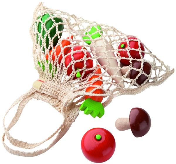 HABA | Einkaufsnetz Gemüse | 3841