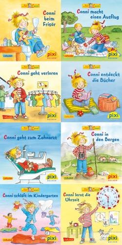 Carlsen Verlag   Pixi 220 Neues von Conni   05220