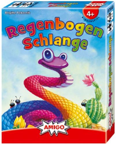 Amigo   Regenbogenschlange   09920