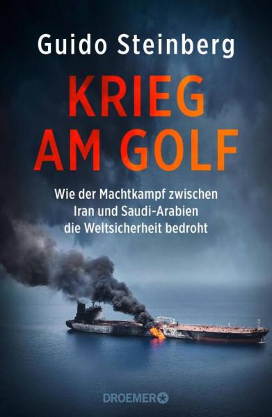 Droemer | Krieg am Golf
