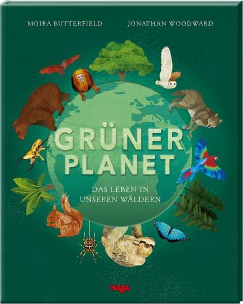 Haba | Grüner Planet – Das Leben in unseren Wäldern