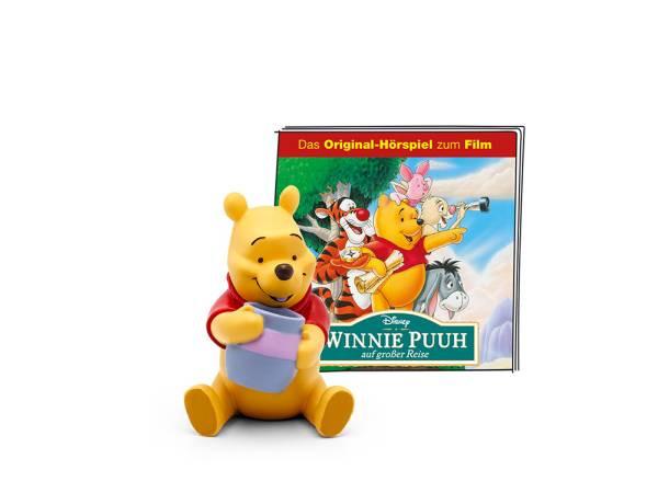 Tonies | Disney - Winnie Puuh auf großer Reise