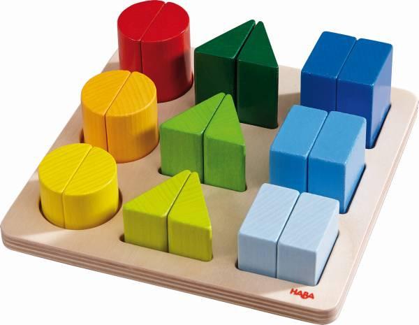Haba   Sortierspiel Farbenzauber   300498