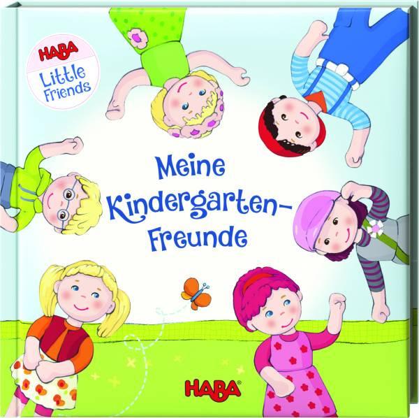 Haba | Little Friends – Meine Kindergarten-Freunde