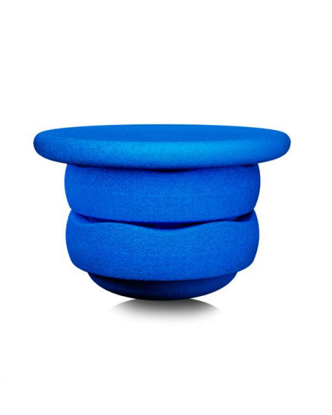 Stapelstein   BALANCE BOARD   Balance Board + 2x Stapelstein   blau