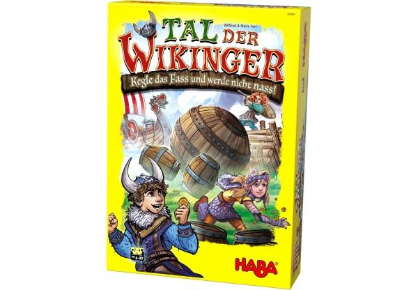 HABA | Tal der Wikinger