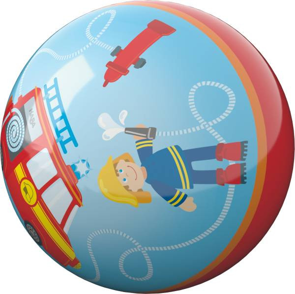 Haba   Ball Feuerwehr-Einsatz   Ø 22cm