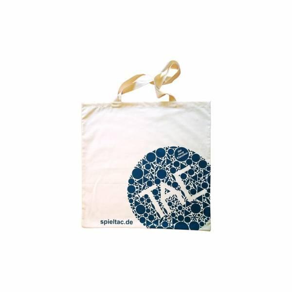 TAC | Trage-Tasche | beige/naturfarben | aus Bio-Baumwolle