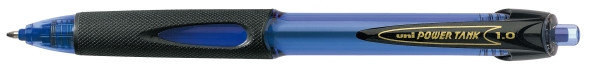 Faber-Castell | KS uni-ball® POWERTANK SN-220 1,0mm blau | 14135