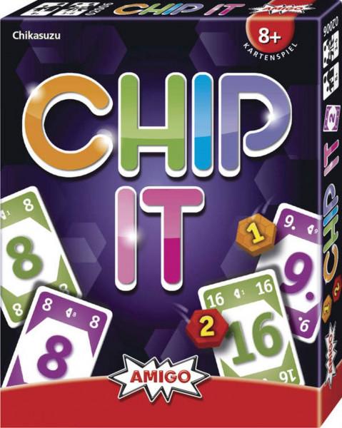 Amigo   Chip it