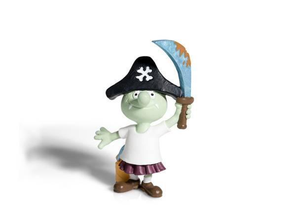 Tonies   Die Olchis   Die Olchis und der schwarze Pirat