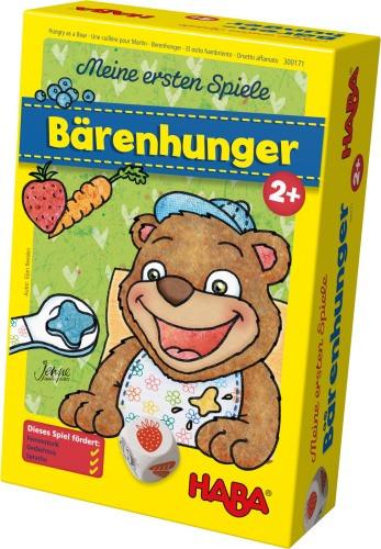 HABA | MES Bärenhunger | 300171