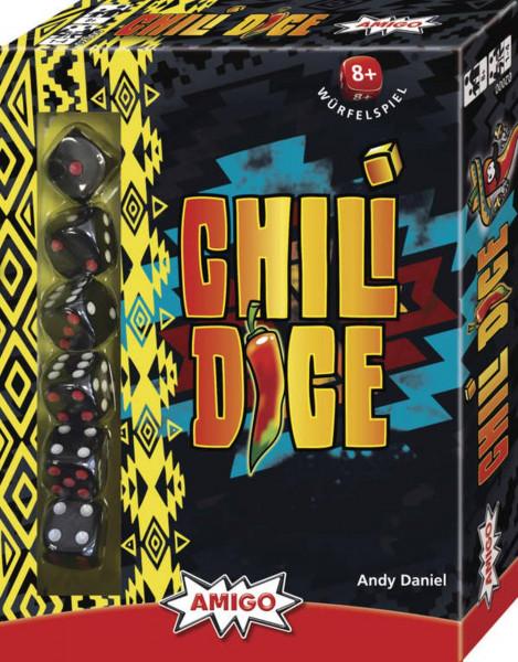 Amigo | Chili Dice | 02000