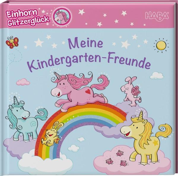 Haba | Einhorn Glitzerglück – Meine Kindergarten-Freunde