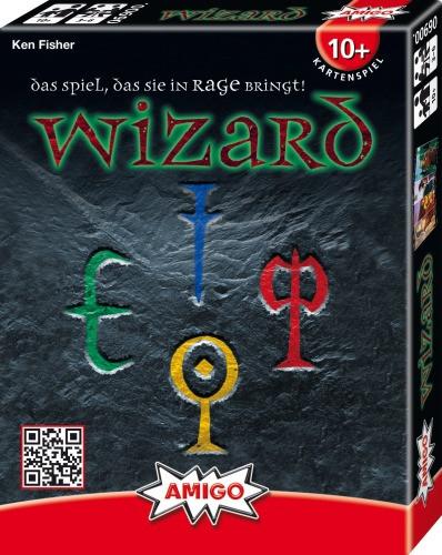 Amigo   Wizard   06900