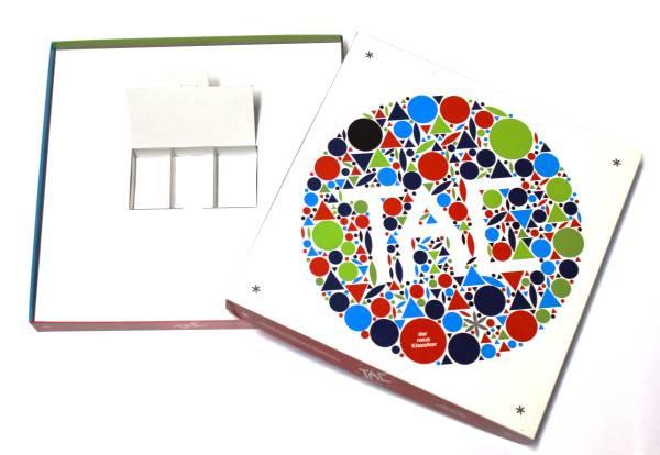 TAC-Verlag | Leerkarton für Das kleine TAC