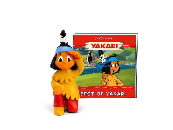 Tonies   Yakari   Best of Yakari