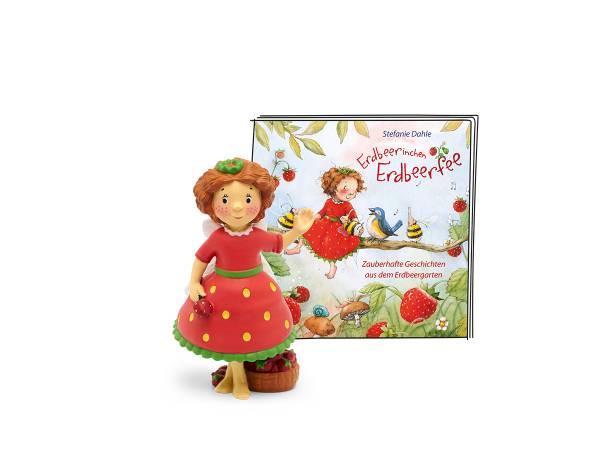 Tonies   Erdbeerinchen Erdbeerfee - Zauberhafte Geschichten   01-0159