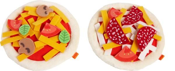 Haba   Mini-Pizza   1 Stück, sortiert