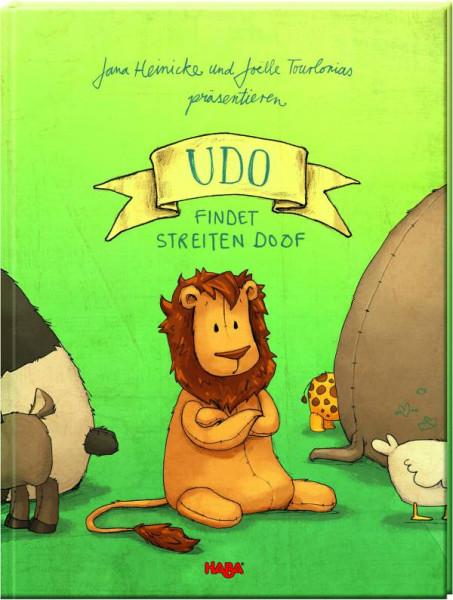 Haba | Udo findet Streiten doof