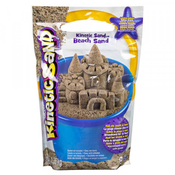 Amigo | Kinetic Sand Beach Sand (1360gr)