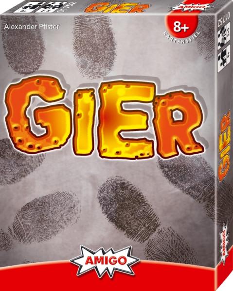 Amigo   Gier
