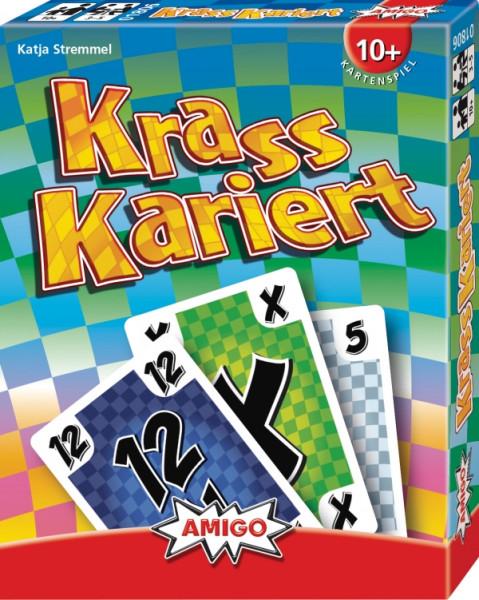 Amigo | Krass Kariert | 1806
