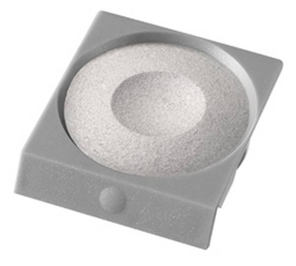 Pelikan   Ersatzfarbe Farbkasten Silber 221   808196
