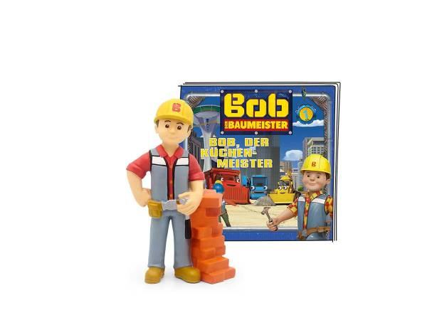 Tonies | Bob der Baumeister - Bob der Küchenmeister