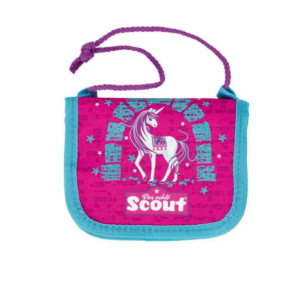 Scout | Brustbeutel III Lilac Unicorn