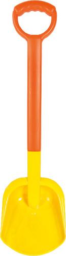 Gowi | Stabilo Schaufel Kunststoff, 70 cm