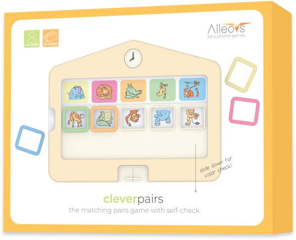 ALLEOVS | Cleverpairs
