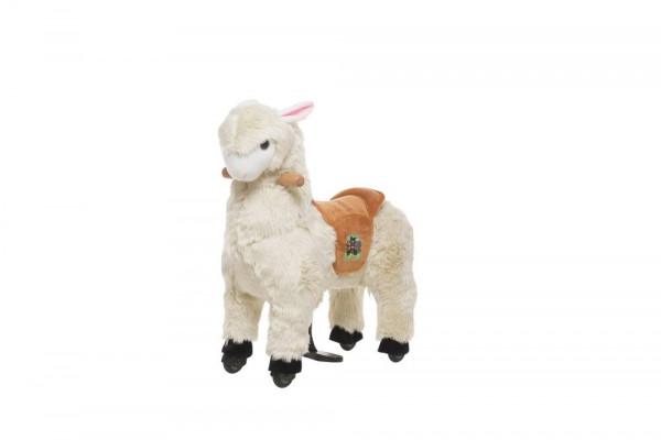 Animal Riding | Alpaca Myla | XS-Mini | Beige