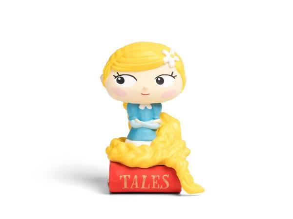 Tonies   5 Lieblingsmärchen   Rapunzel und weitere