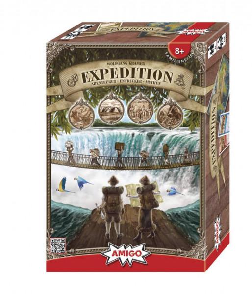 Amigo | Expedition | 1656